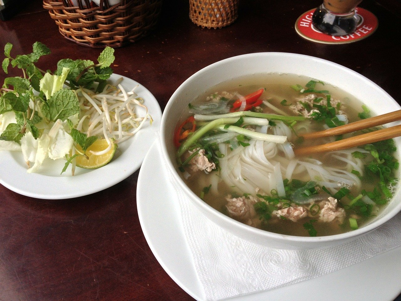 foods you should eat in saigon