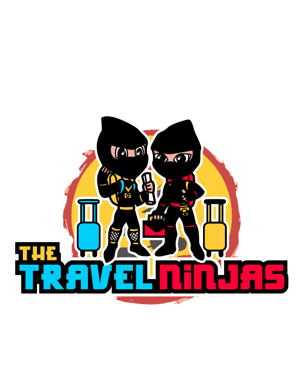 The Travel Ninjas