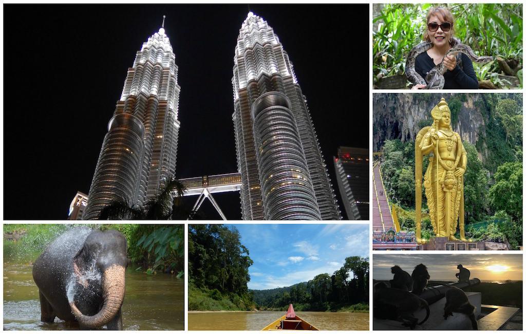 Cool Day Trips near Kuala Lumpur