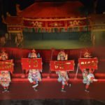 Don't Miss The Best Traditional Culture Show in Saigon