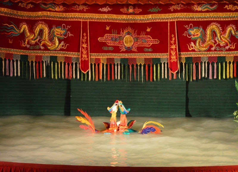 Creatures from Vietnamese Mythology
