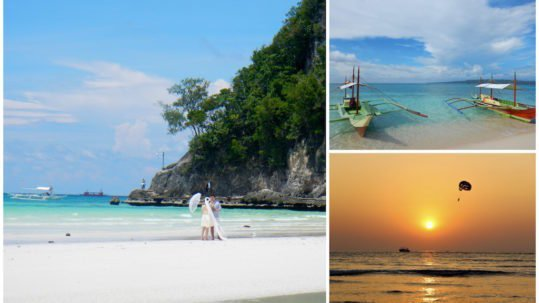 Our 3 day Boracay Island, Philippines Detailed Itinerary