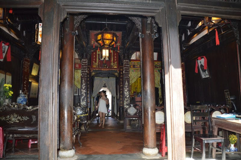 Tan Ky House - Things to do in Hoian, Vietnam