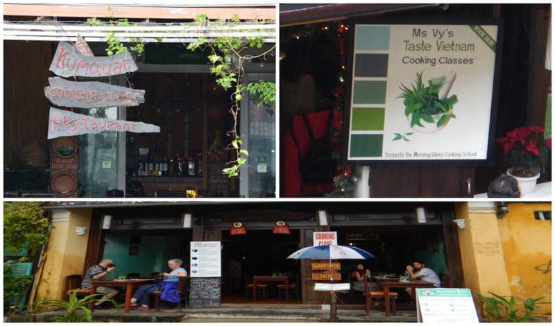 Hoi An Cooking Classes - things to do in hoian, vietnam