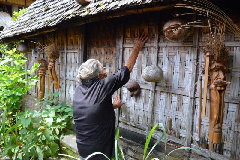 Traditional Villages – Historical Things to do in Bali, Indonesia