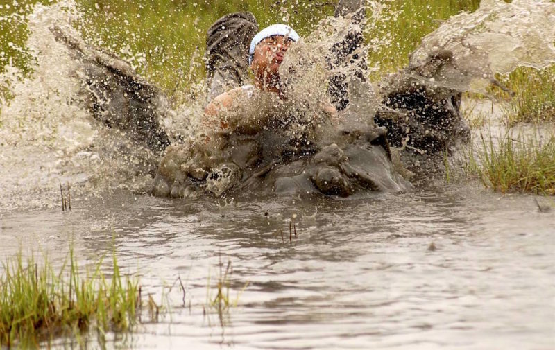 Mepantigan Mud Games – Messy Things to do in Bali, Indonesia