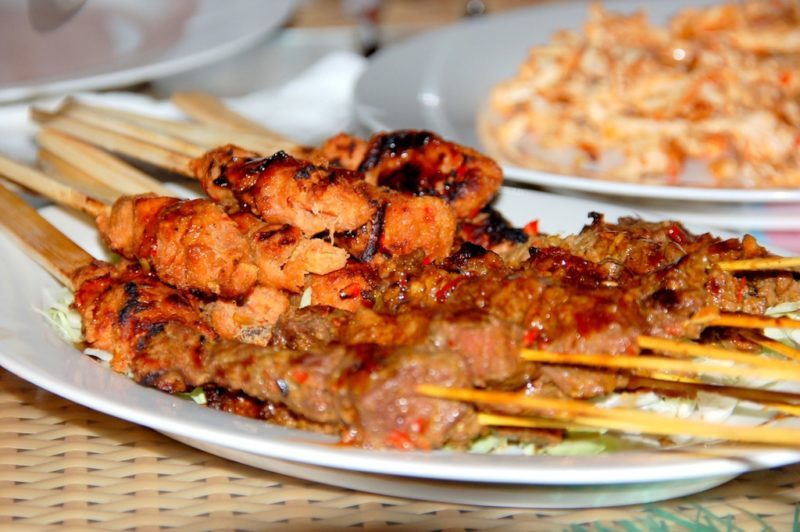 Balinese Cooking Class – Delicious Things to do in Bali, Indonesia