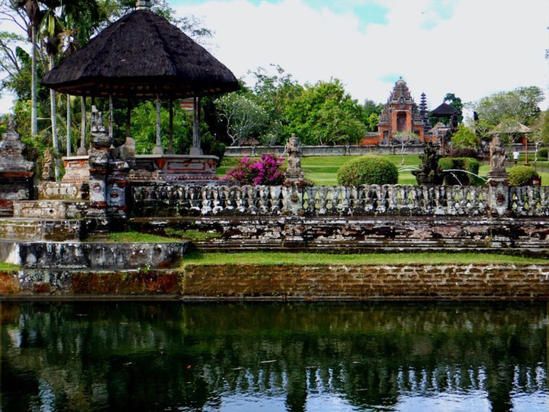 Taman Ayun Temple - Spiritual Things to do in Bali, Indonesia