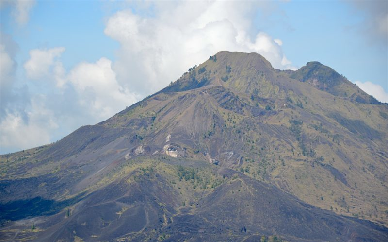 Climb a Volcano at Mt. Batur - Adventurous Things to do in Bali # 9