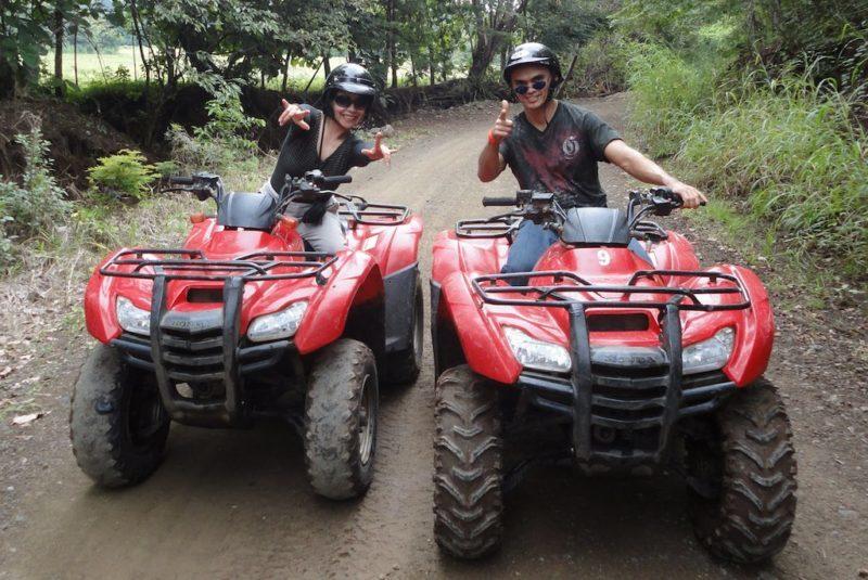 ATV Ride near Ubud - Adventurous Things to do in Bali # 5