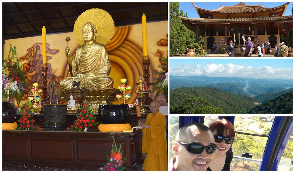Truc Lam Monastery – Vietnam's Largest Zen Monastery