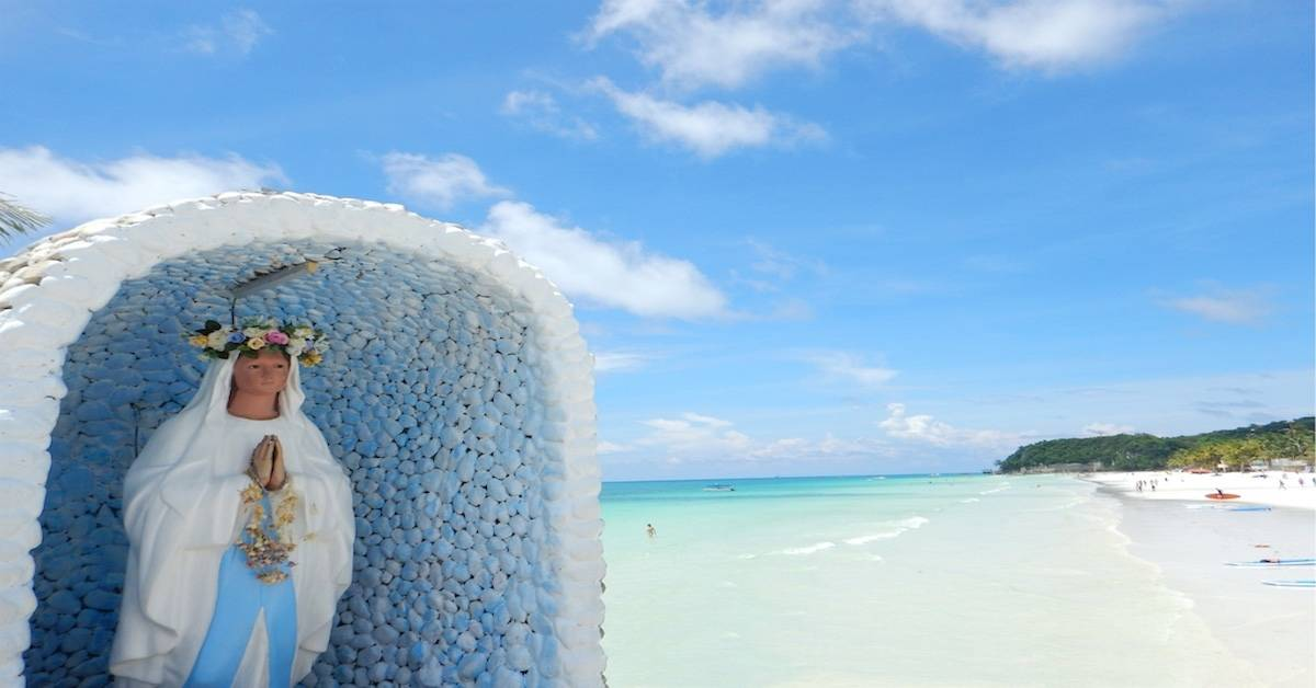Read about visiting Boracay Island in the low season. Small crowds and low prices make it easier to enjoy the