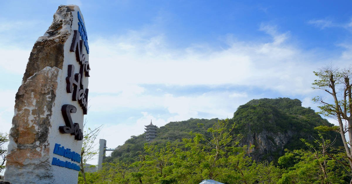 Read about Marble Mountains Vietnam – Cave Temples, Mountaintop Pagodas & 360 ocean views. They are an