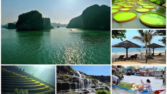 Things to Do in Vietnam Southeast Asia