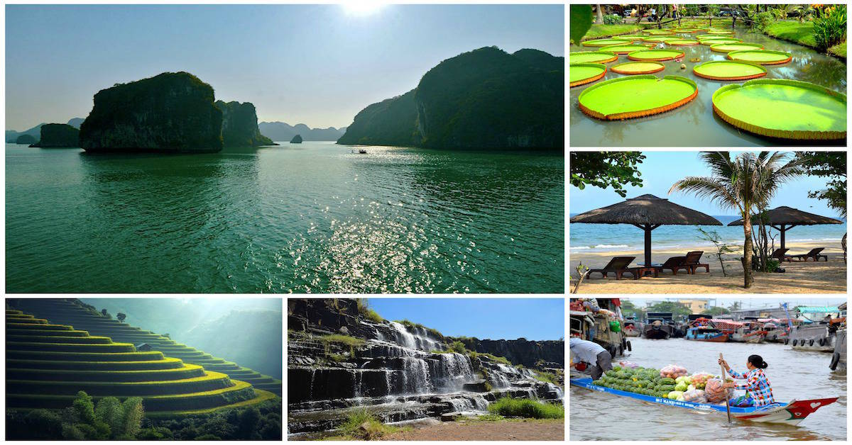 Discover the best things to do in Vietnam – Nature, Culture, Adventure, Romance, Food. After more than 1.5 y