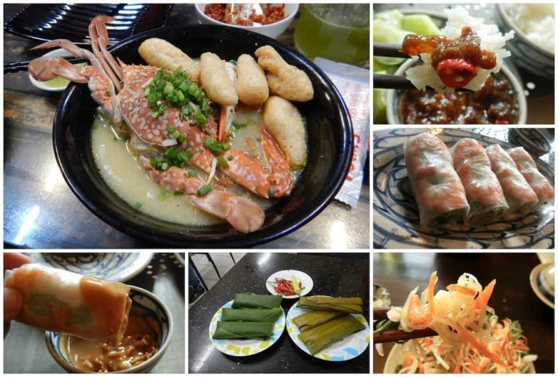 Things to Do in Vietnam - Eat till you Explode in Vietnam