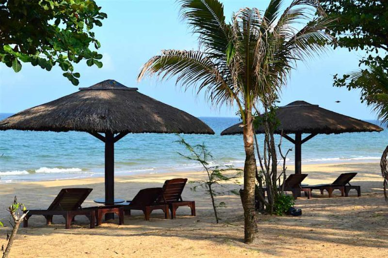 Things to Do in Vietnam - Paradise on Phu Quoc in South Vietnam near Saigon