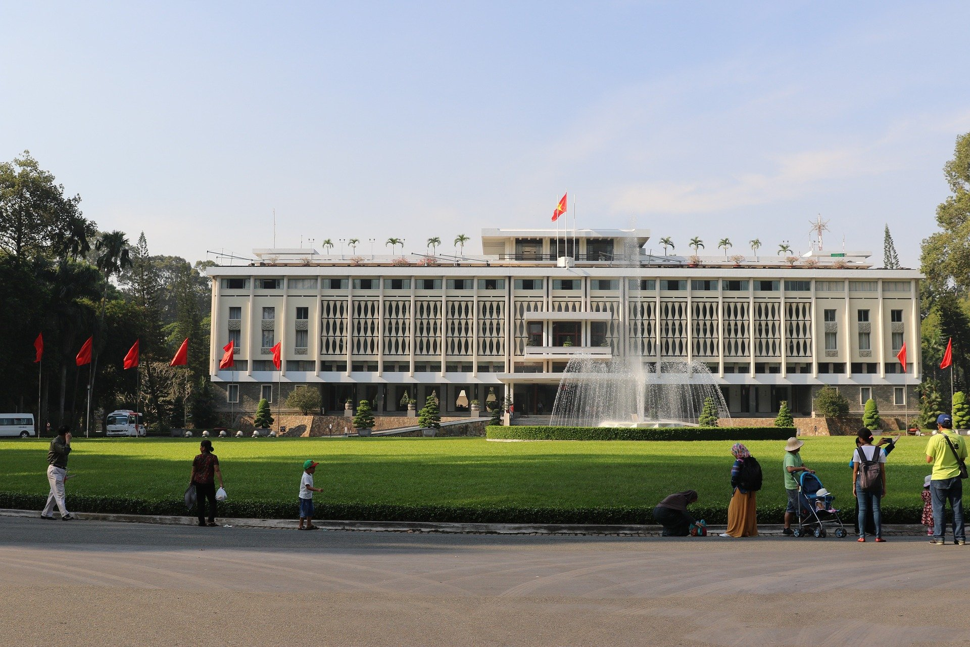 museums and galleries in saigon