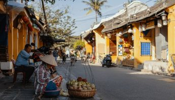 Walking Tours of Ho Chi Minh