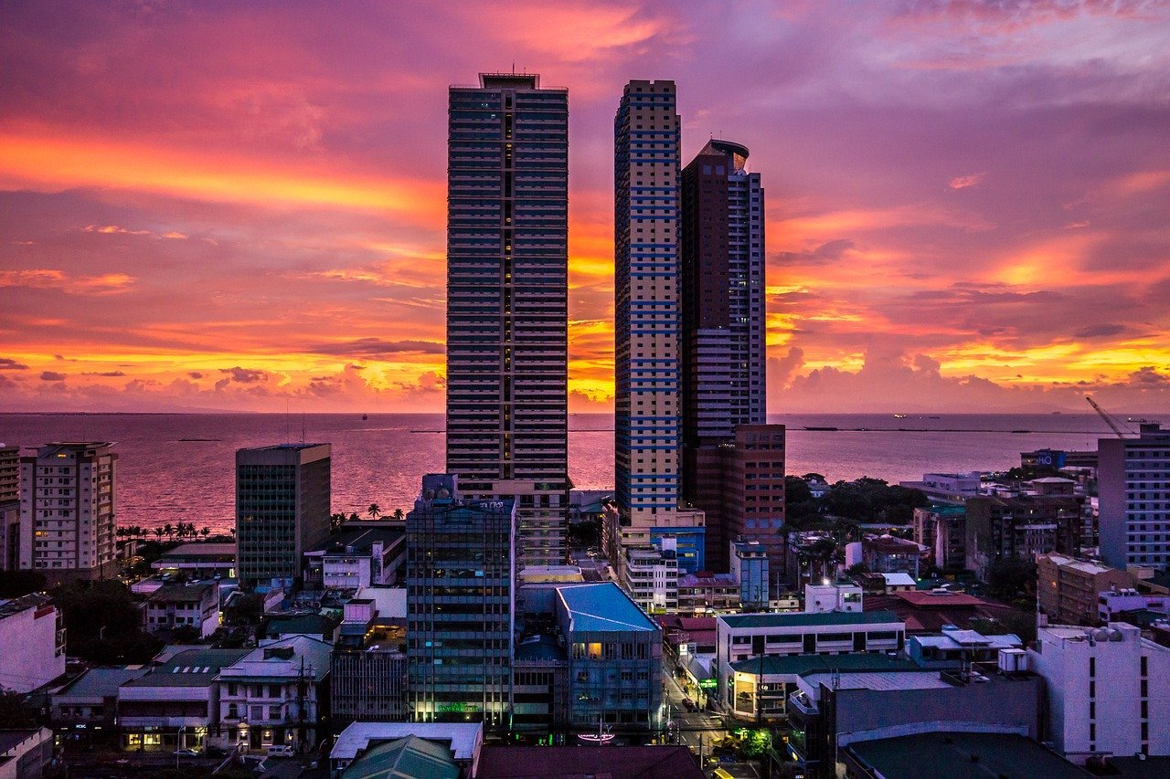5 things to do in manila philippines at night